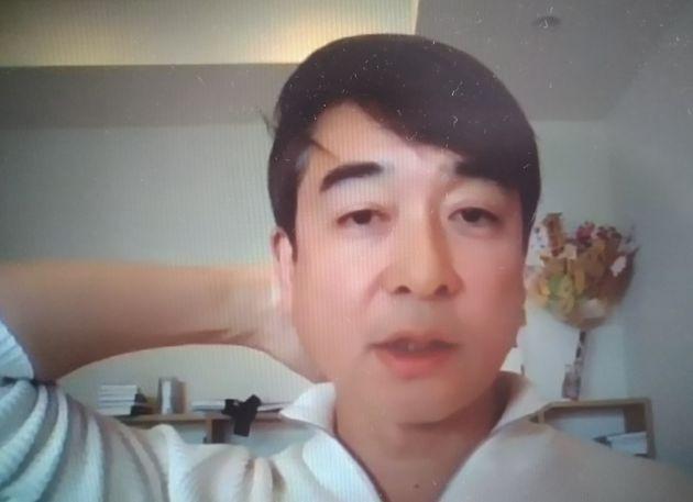 梅澤高明さん