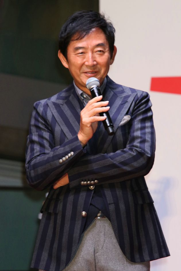 病院 石田 純一