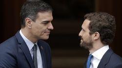 El PP dice que Moncloa no responde a las llamadas de Casado para