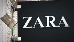 Estas son las batas que Zara ha hecho para ayudar en la lucha contra el