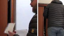 E' il compleanno del nonno in Puglia: nipotini dalla Lombardia inviano sindaco a fargli auguri