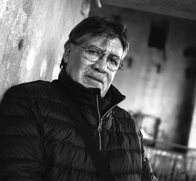 Πέθανε από κορονοϊό ο διάσημος Χιλιανός συγγραφέας Λουίς