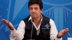 Bolsonaro busca substituto 'incontestável' para Mandetta no comando da