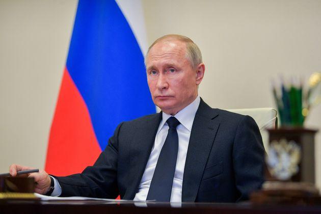 Putin e le PR di