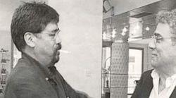 Addio Luis Sepúlveda, guerriero
