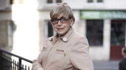 La gauche pleure la mort de l'ancienne députée Danièle