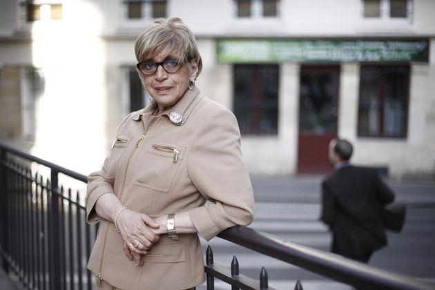 Danièle Hoffman-Rispal est décédée à l'âge de 68