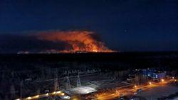 Νέα ανακοίνωση της ΕΕΑΕ για τα επίπεδα ραδιενέργειας στην Ελλάδα μετά την πυρκαγιά στο