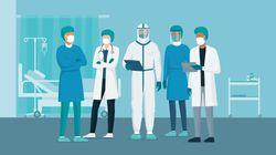 Οι άνθρωποι που προσφέρουν αφιλοκερδώς τα σπίτια τους σε γιατρούς και νοσηλευτές εν μέσω της
