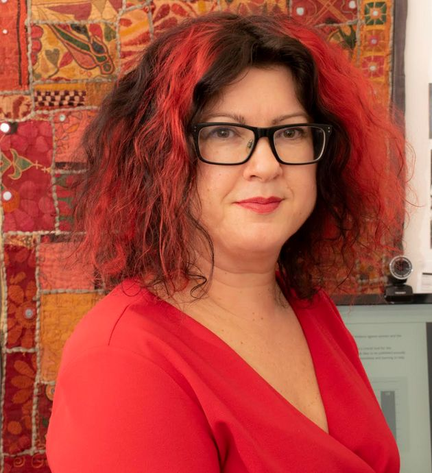 Karen Ingala