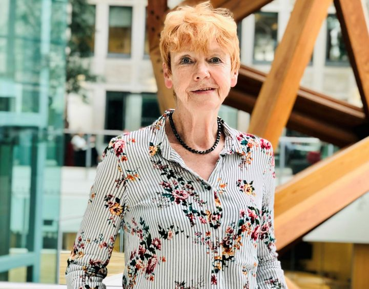 Dame Vera Baird, victims' commissioner for England and Wales