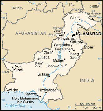 Religious Minorities In Islamic Pakistan Struggle But Survive Amid Increasing