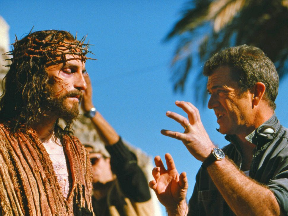 """<em>Mel Gibson's """"The Passion of the Christ"""" became the most lucrative R-rated movie in cinema history in 2004, but Hollywood"""