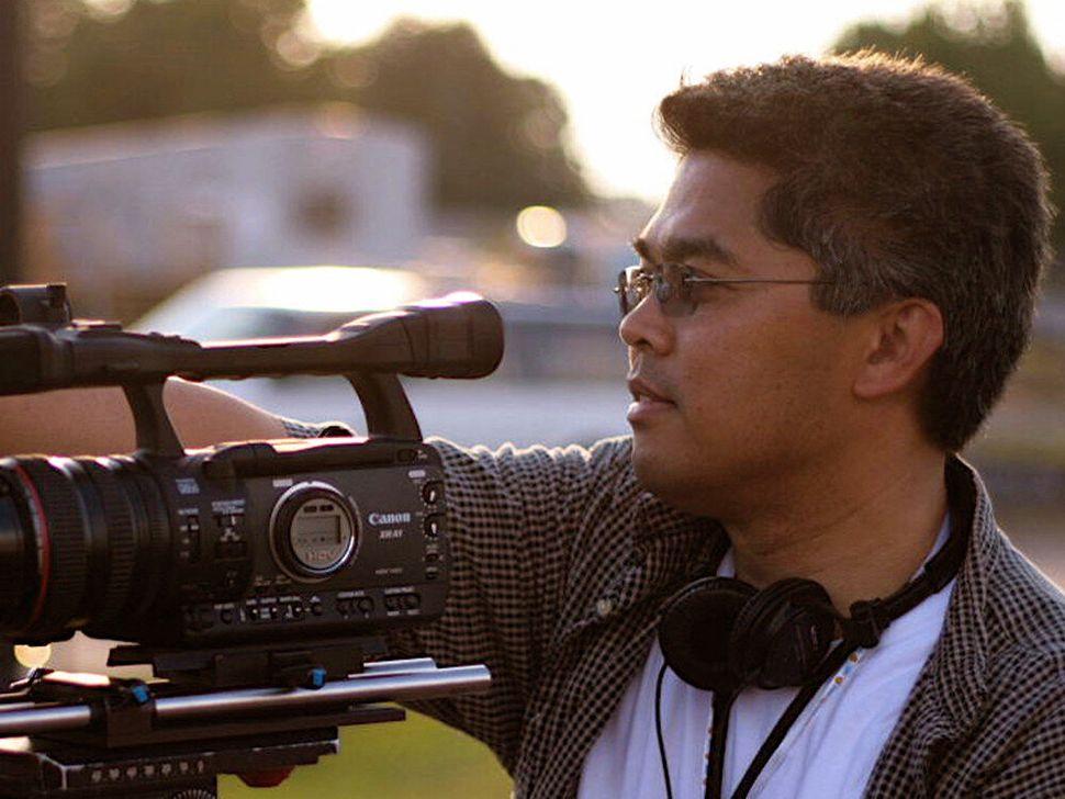 <em>George Escobar is helping the next generation of Christian filmmakers hone their craft. (Photo: George Escobar)</em>