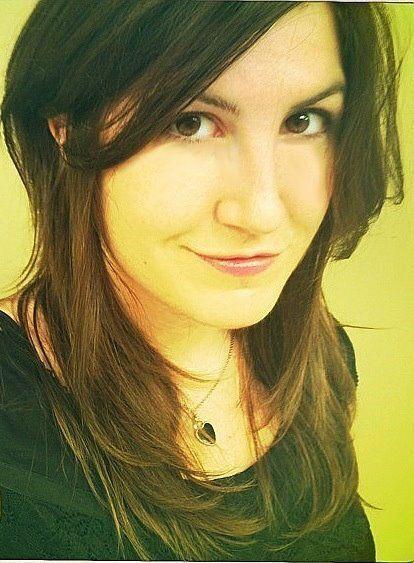 <i>Laura Hudson, an editor of Offworld.com</i>