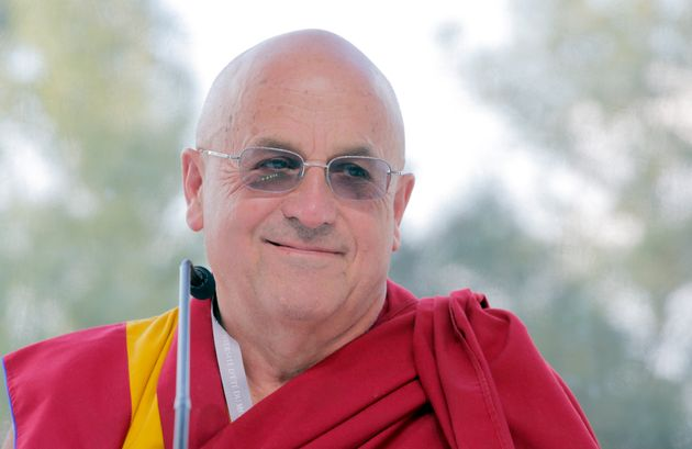 This Buddhist Monk Has Unlocked The Secret To Happiness, And It May Help Us Save The