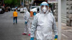 Le covid-19 échappé d'un laboratoire de Wuhan? Les États-Unis