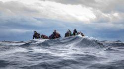 12 migranti morti per inazione dell'Ue, le prove di Alarm