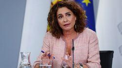 EN DIRECTO: Rueda de prensa de María Jesús Montero y Reyes