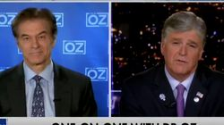 Dr Oz Says Deaths Due to School Reopenings A 'Trade