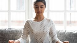 2 Simple Breathing Exercises To Help Ease Your