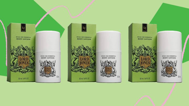 """Lord Jones CBD Body Lotion is on double discount during The Sephora Spring VIB Sale. Pair your Sephora status discount with the current 30% off promotion to get <a href=""""https://fave.co/2RIDQnG"""" target=""""_blank"""" rel=""""noopener noreferrer"""">High CBD Formula Body Lotion for as low as $34</a>."""