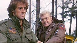 Muere Brian Dennehy, actor de 'Rambo' y