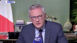 Bercy demande aux grands propriétaires d'annuler 3 mois de loyers pour les TPE en