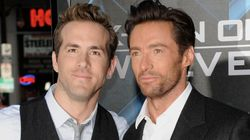 Hugh Jackman Reveals His Ryan Reynolds Feud Began Because Of ... Scarlett