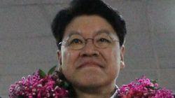 장제원이 페이스북에 올린 '총선 참패'