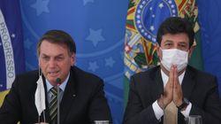 'Divórcio consensual' de Mandetta e Bolsonaro teve bate-boca e lavação de roupa