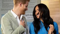 Meghan Markle's Mum Suggested She And Harry Volunteer With This LA