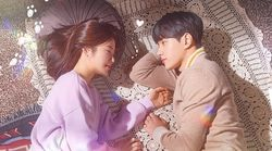 KBS2 드라마 '어서와'가 '실검'에 오른 이유는 조금
