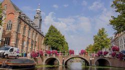 留学先のオランダ、大学が突然の休校。新型コロナが私たちの日常を変えた日