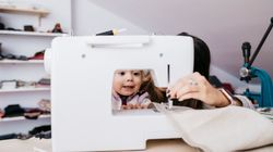 Las ventas de máquinas de coser se han disparado: estas son las