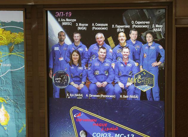 """Sulla Terra dopo 6 mesi di missione spaziale: """"Abbiamo trovato un mondo surreale"""""""