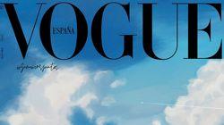La edición española de 'Vogue' hace lo nunca visto por el