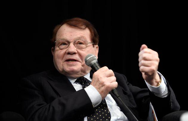Prix Nobel 2008 mais conspué par la communauté scientifique pour ses positions radicales, notamment contre...