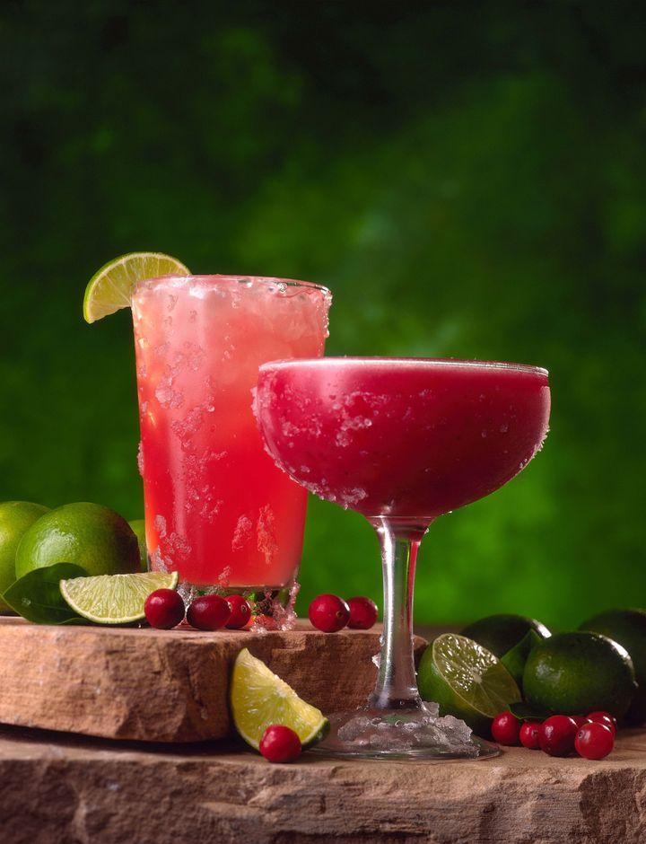 La pink margarita, le mocktail pour profiter au mieux du confinement.