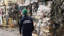 Liquidità per ecomafiosi, ecocriminali e inquinatori per