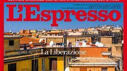 L'Italia della Liberazione sull'Espresso.