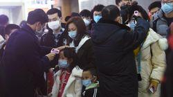 China revisa número de mortos e acrescenta 1.290 vítimas; Total sobe