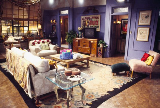 From The Simpsons To Gavin & Stacey – How Suited Are Our Favourite TV Homes For Self-Isolating In?