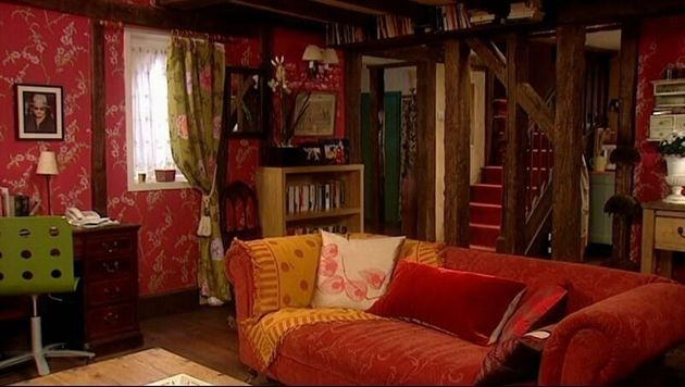 From The Simpsons To Gavin & Stacey – How Suitable Are Our Favourite TV Homes For Self-Isolating