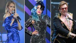 Lady Gaga fait mieux que tous les festivals réunis avec son concert