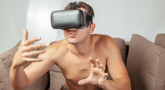 Argentina recomienda el sexo virtual para evitar el riesgo del