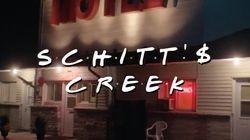 Classic Sitcom Openings Reimagined For 'Schitt's