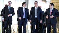 O que está por trás do que Bolsonaro chama de 'conspiração' de Maia, STF e Doria contra