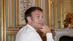 Macron ne veut pas de