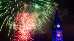 Ottawa's Canada Day Will Be Celebrated 'Virtually' This Year: Heritage